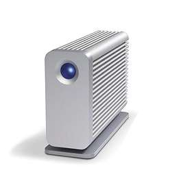 LaCie Little Big Disk Thunderbolt 2TB