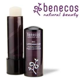 Benecos Natural Lip Balm Stick 4.5g