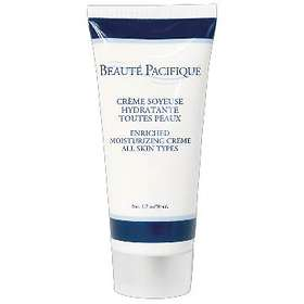 Beaute Pacifique Enriched Moisturizing Creme All Skin Types Tube 50ml