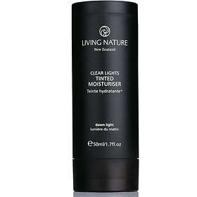 Living Nature Clear Lights Tinted Moisturizer 50ml