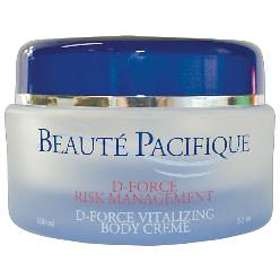 Beaute Pacifique D-Force Risk Management Vitalizing Body Cream 100ml