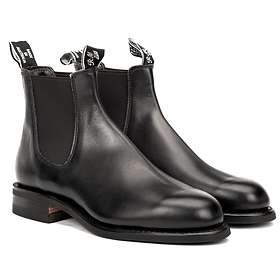 RM Williams Wentworth Leather