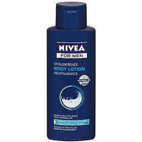 Nivea Men Revitalising Body Lotion 250ml