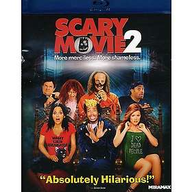 Scary Movie 2 (US)