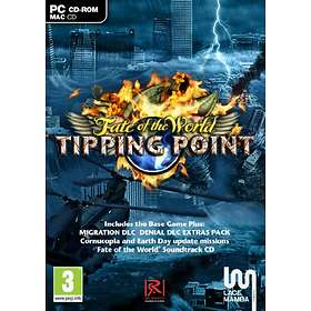 Fate of the World: Tipping Point (PC)