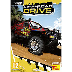 Off-Road Drive (PC)