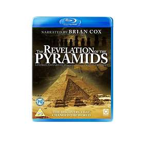 The Revelations of the Pyramids
