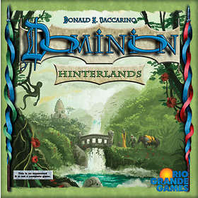 Dominion: Hinterlands (exp.)
