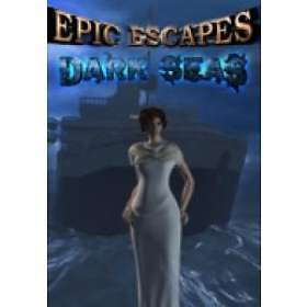 Epic Escapes Dark Seas (PC)
