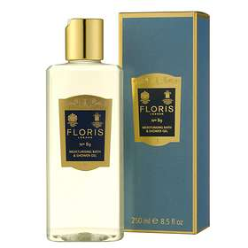 Floris No 89 Bath & Shower Gel 250ml