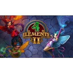 4 Elements II (PC)