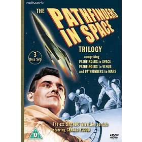 Pathfinders in Space: Trilogy