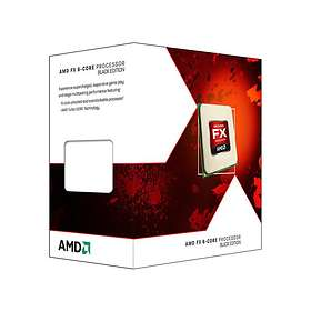 AMD FX-Series FX-6100 3.3GHz Socket AM3+ Box