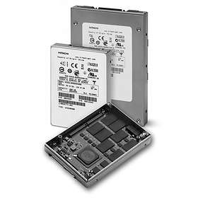 HGST Ultrastar SSD400S HUSSL4040ASS600 400GB