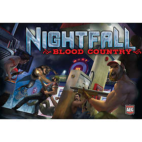 Nightfall: Blood Country (exp.)