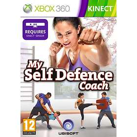My Self Defence Coach (Xbox 360)