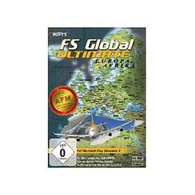 FS Global Ultimate - Europe/Africa (PC)