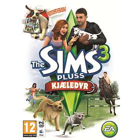 The Sims 3 + Pets  (PC)