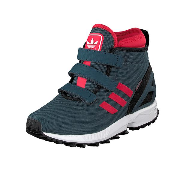 Adidas Zx Flux Winter Cf (Unisex)