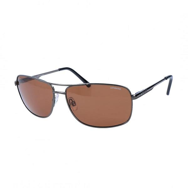 Polaroid Sunglasses P4409 BC5 HE Gunmetal Copper Polarized