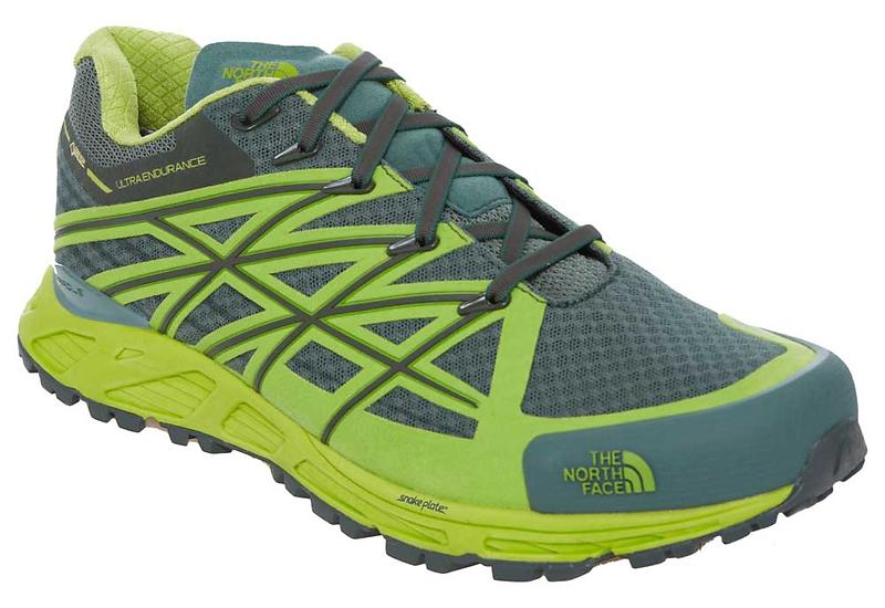 The North Face Ultra Endurance GTX (Herre)