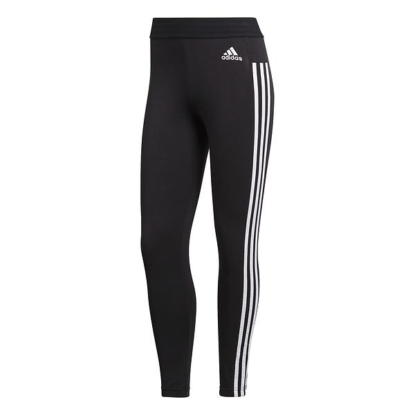 Adidas Essentials 3 Stripes Tights (Dame)