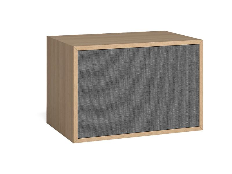 Best pris på Bolia Design Case Hifi TV benk Small 52,5x35cm