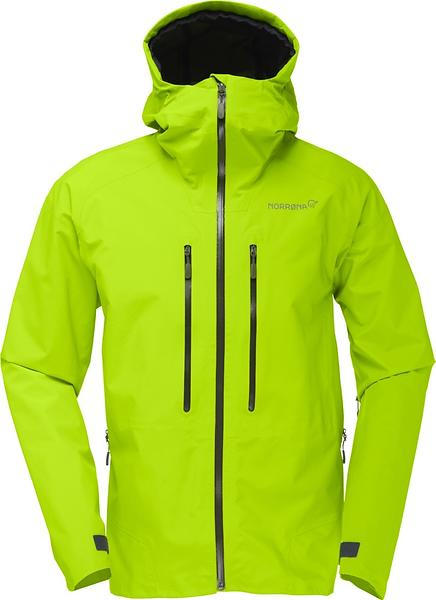 Braasport Norrøna Trollveggen Gore Tex Pro Light Jacket