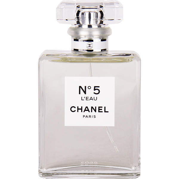 Chanel No 5 L Eau Edt 50ml Best Price Compare Deals At Pricespy Uk