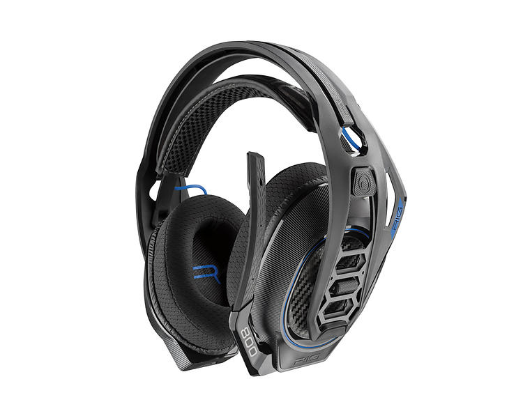 Plantronics RIG 800 HS trådløst headsett for PS4