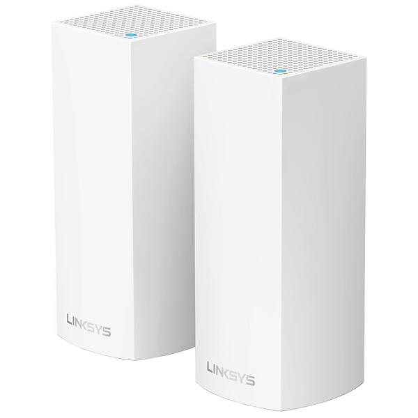 Linksys Velop WHW0302 (2-pack)
