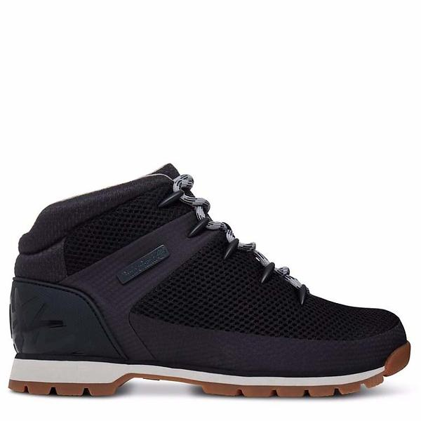 Best pris på Timberland Euro Sprint Fabric Boots herre