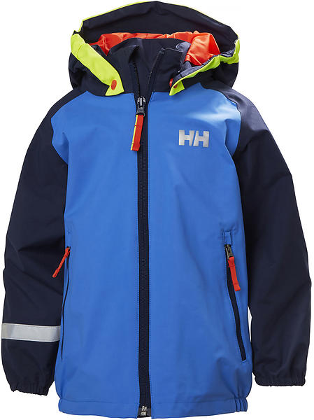 Best pris på Helly Hansen Shield Jakke (Jr) Jakker for barn