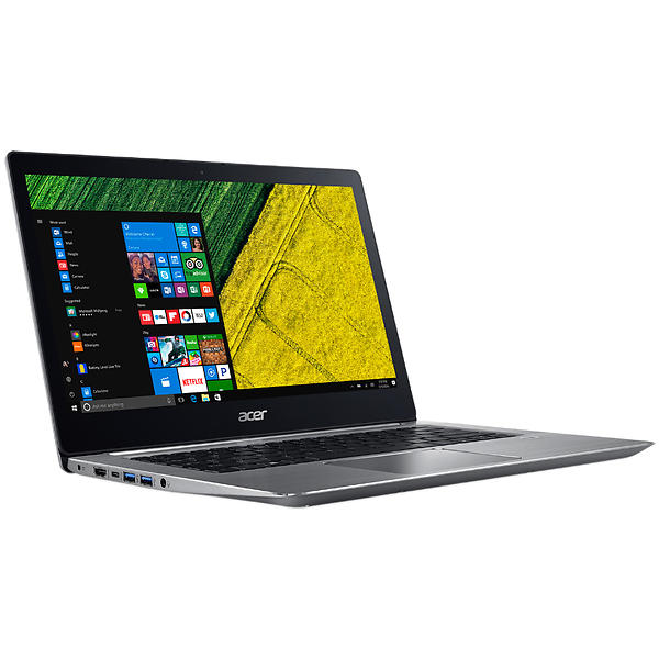 Acer Swift 3 SF314 52 | FINN.no