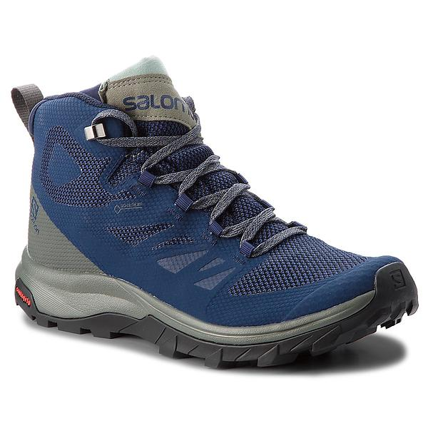 Salomon OUTline GTX, Herre | sonstebosport.no
