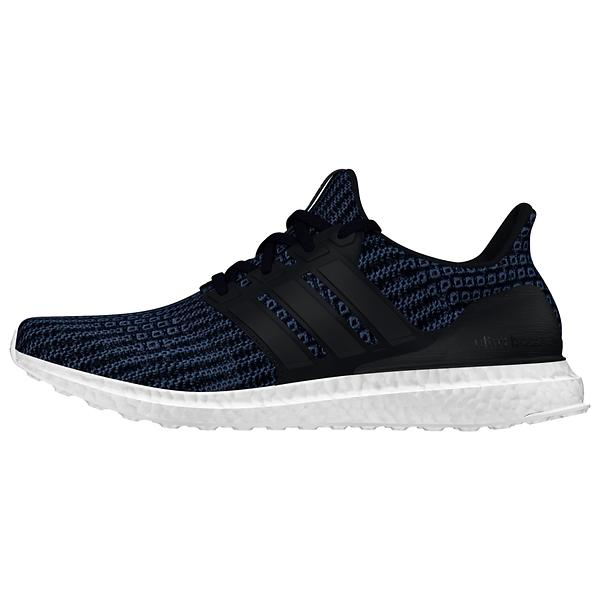 Adidas Ultra Boost Parley 2018 (Dame)