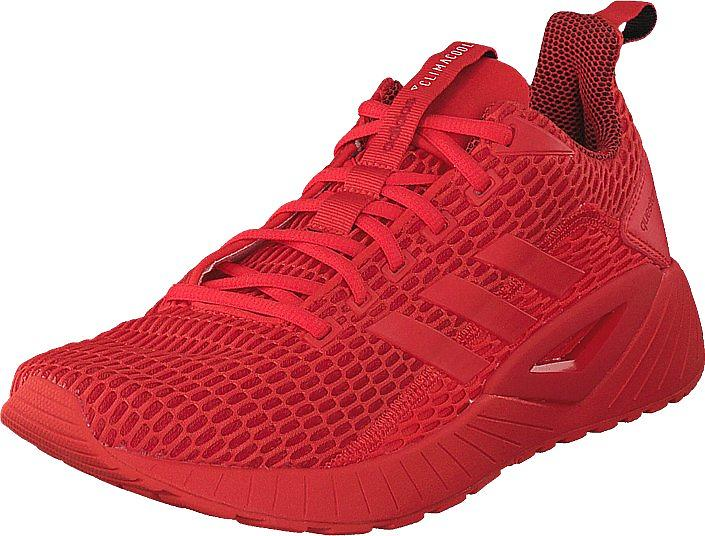 adidas CLIMA COOL 1 Red Mens