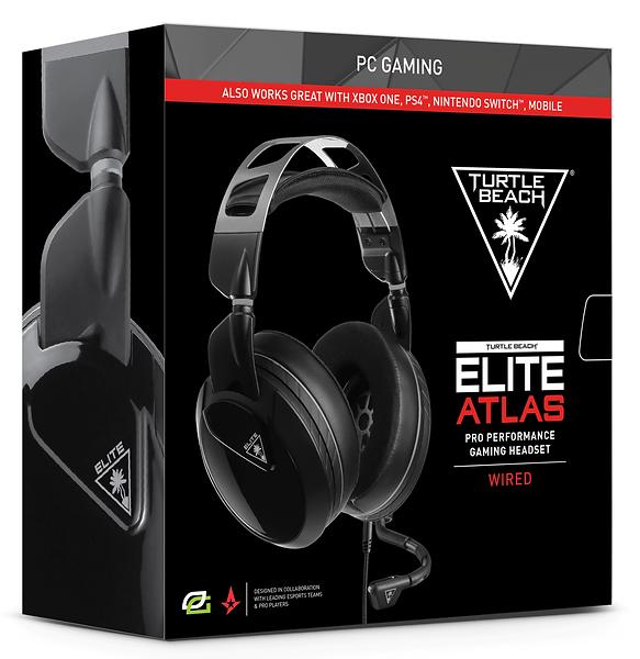 Best pris på Turtle Beach Atlas Elite Hodetelefoner