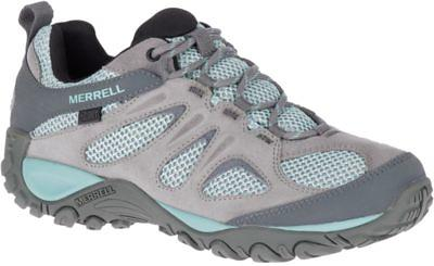 kostar charm Förenta staterna obesegrad x Merrell Yokota 2 WP (Women's) Best Price | Compare deals at ...