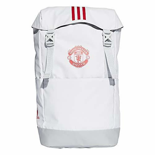 Adidas Manchester United Football Backpack (DQ1525)