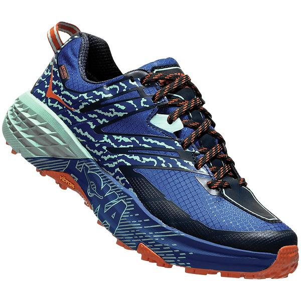 Hoka One One Speedgoat 3 WP (Dame)