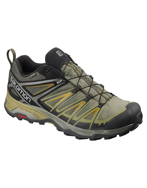 Salomon X Ultra 3 Wide Gore Tex, hikingsko herre