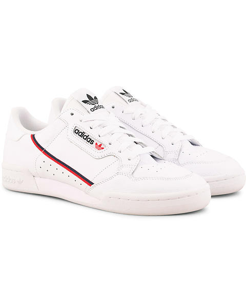 Adidas Originals Continental 80 (Dame)