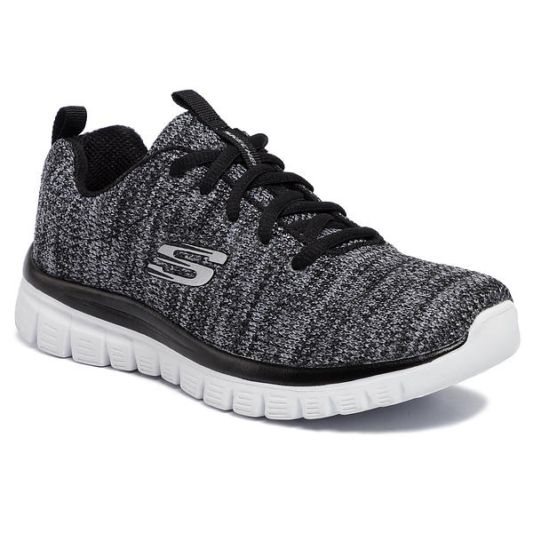 Skechers Graceful Twisted Fortune (Dame)