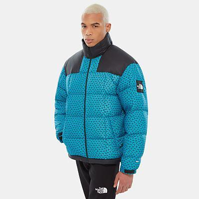 The North Face Lhotse Down Jacket (Herre)