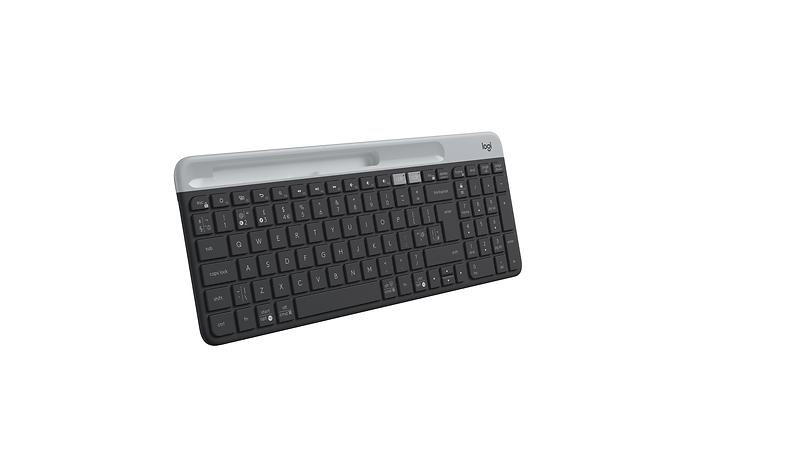 Logitech Slim Multi Device Wireless Keyboard K580 (Nordic)