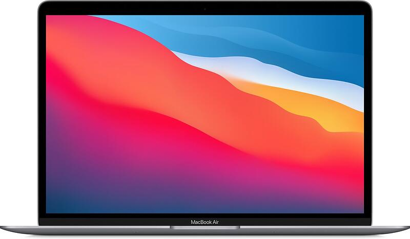 "Bild på Apple MacBook Air (2020) - M1 OC 8C GPU 8GB 512GB 13"" från Prisjakt.nu"