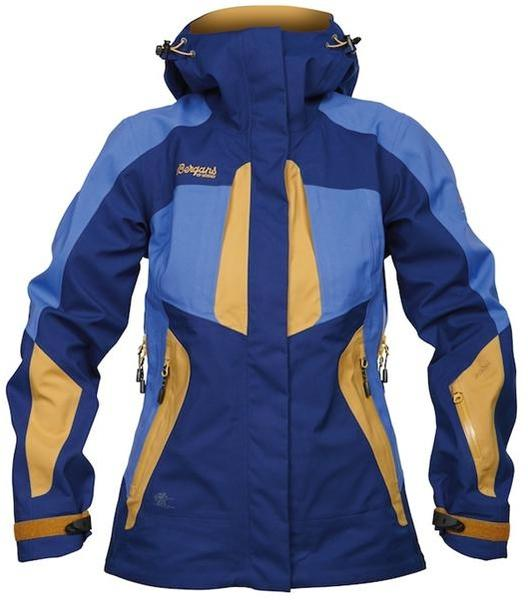 Bergans Filefjell Lady jacket | FINN.no