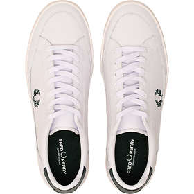 Fred Perry Deuce Leather (Men's)